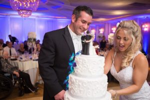 Astoria Banquets and Events, Premier, Award Winning, Chicago Wedding Ceremony and Reception Venue, All-Inclusive Packages, Quinceneara, custom wedding cake
