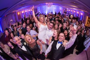 Astoria Banquets and Events, Premier, Award Winning, Chicago Wedding Ceremony and Reception Venue, All-Inclusive Packages, Quinceneara, dance floor fun