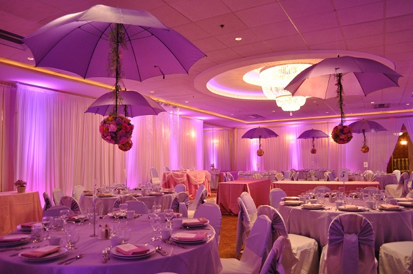 Baby Shower Astoria Banquets And Events Chicago Wedding
