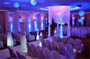 Astoria Wedding, banquet halls in chicago, wedding venue, ceremony space