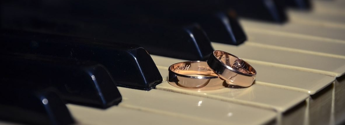 wedding reception music tips