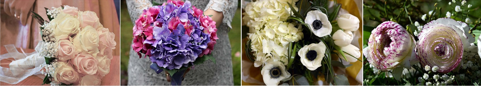 Chicago wedding bouquet 2020