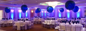 Astoria Banquets Events
