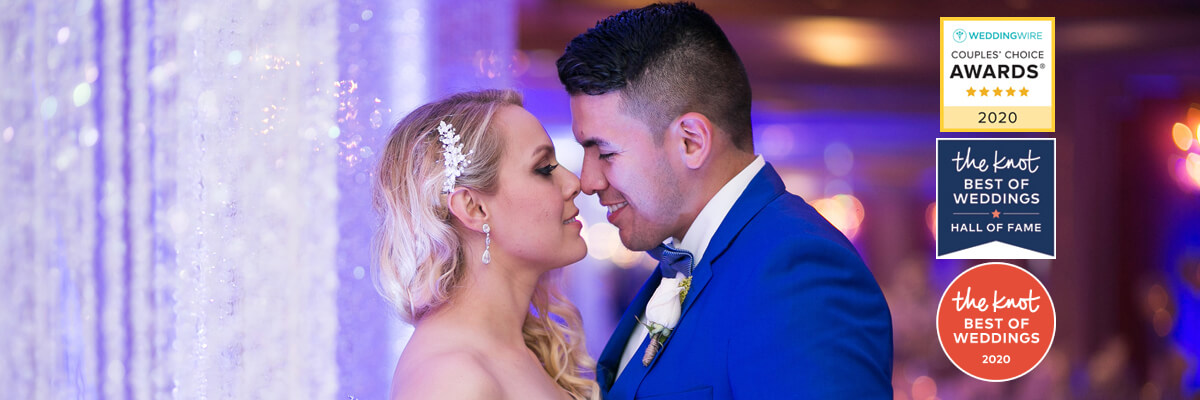 Astoria Banquets is all-Inclusive ceremony and reception venue in Chicago and Suburbs