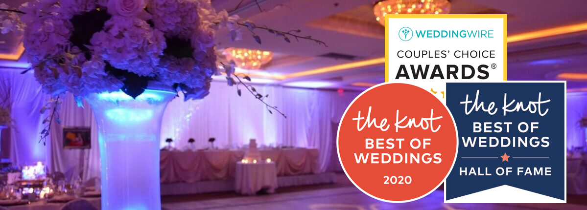 Astoria Banquets, Wedding Venue, Best of Banquets Halls, Wedding Wire, Knot, Event Space, Chicago and Suburbs, Ceremony Decorations